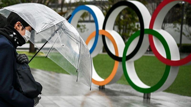 Los Juegos de Tokio tendrán un límite de 10.000 espectadores por sede