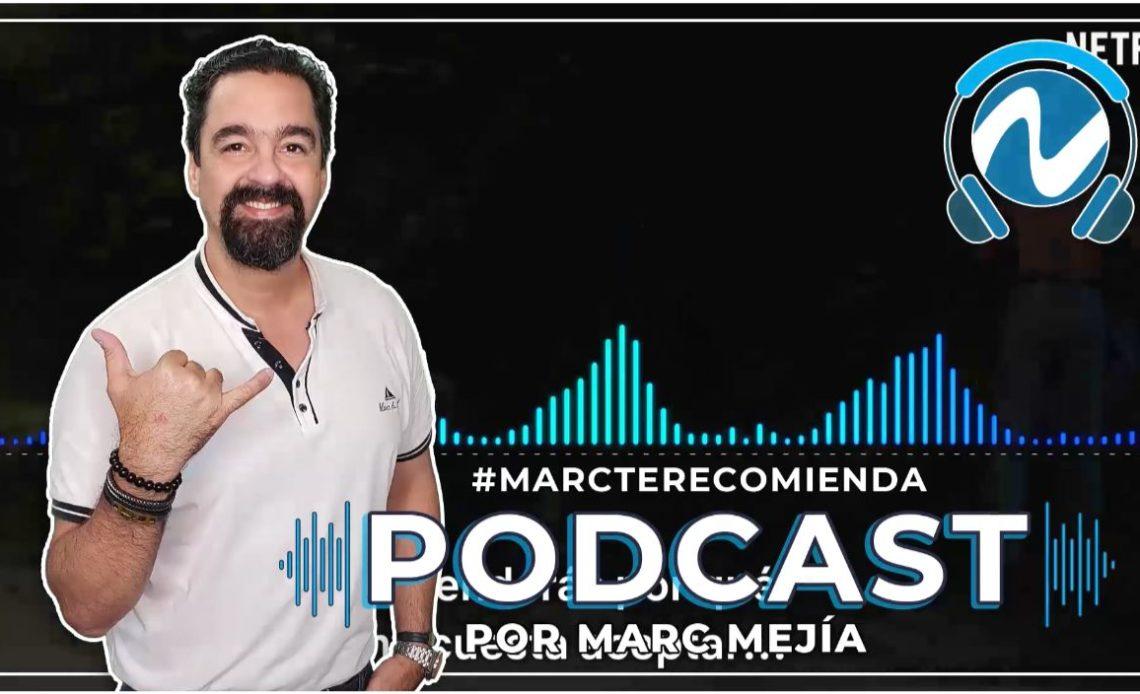 Marc Mejía