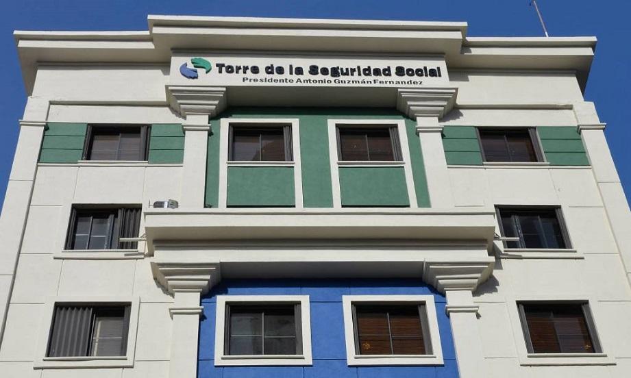 Torre de la Seguridad Social