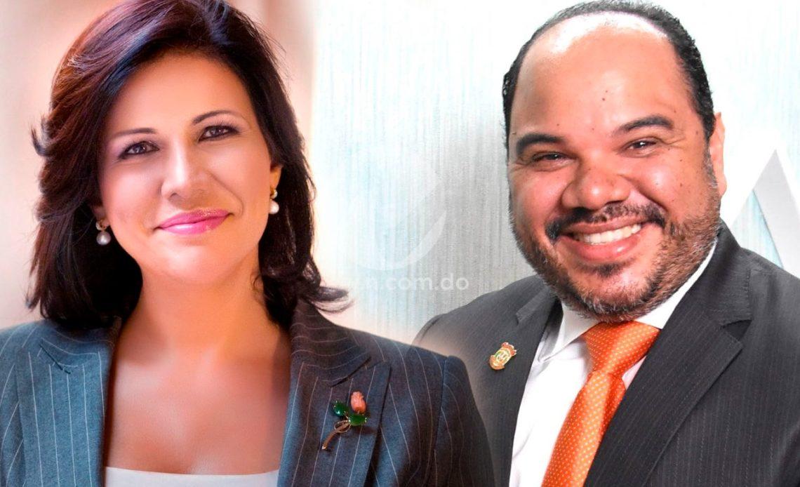 Margarita Cedeño aplaude elección de Pablo Ulloa como Defensor del Pueblo