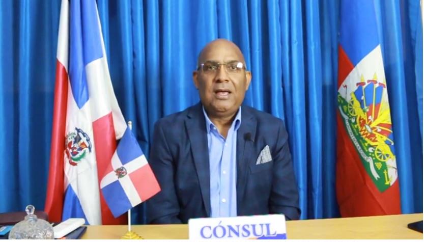 consul haiti