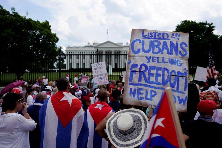 Cubanos en EEUU