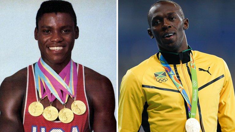Los atletas más icónicos de los Juegos Olímpicos: desde Michael Phelps hasta Lionel Messi