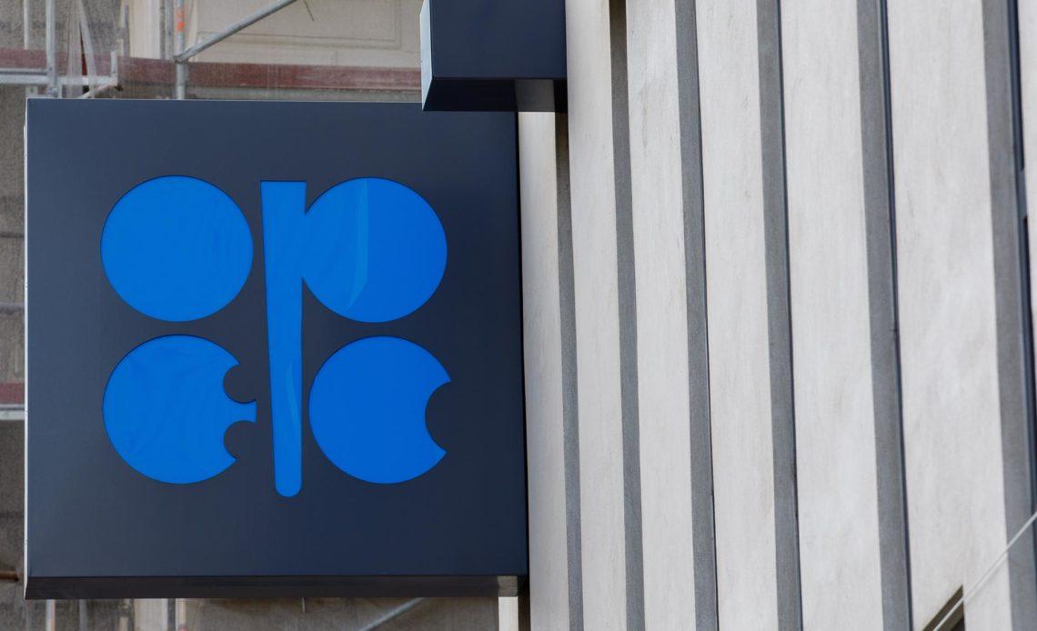 La OPEP+ pospone indefinidamente un acuerdo sobre el aumento de la producción