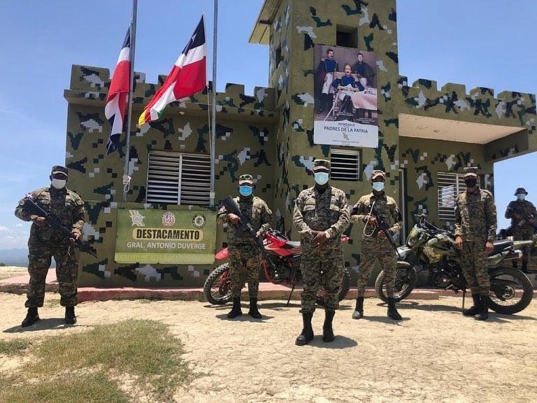 Plan Gavión continúa;FF.AA. refuerzan seguridad en frontera por reapertura mercados binacionales