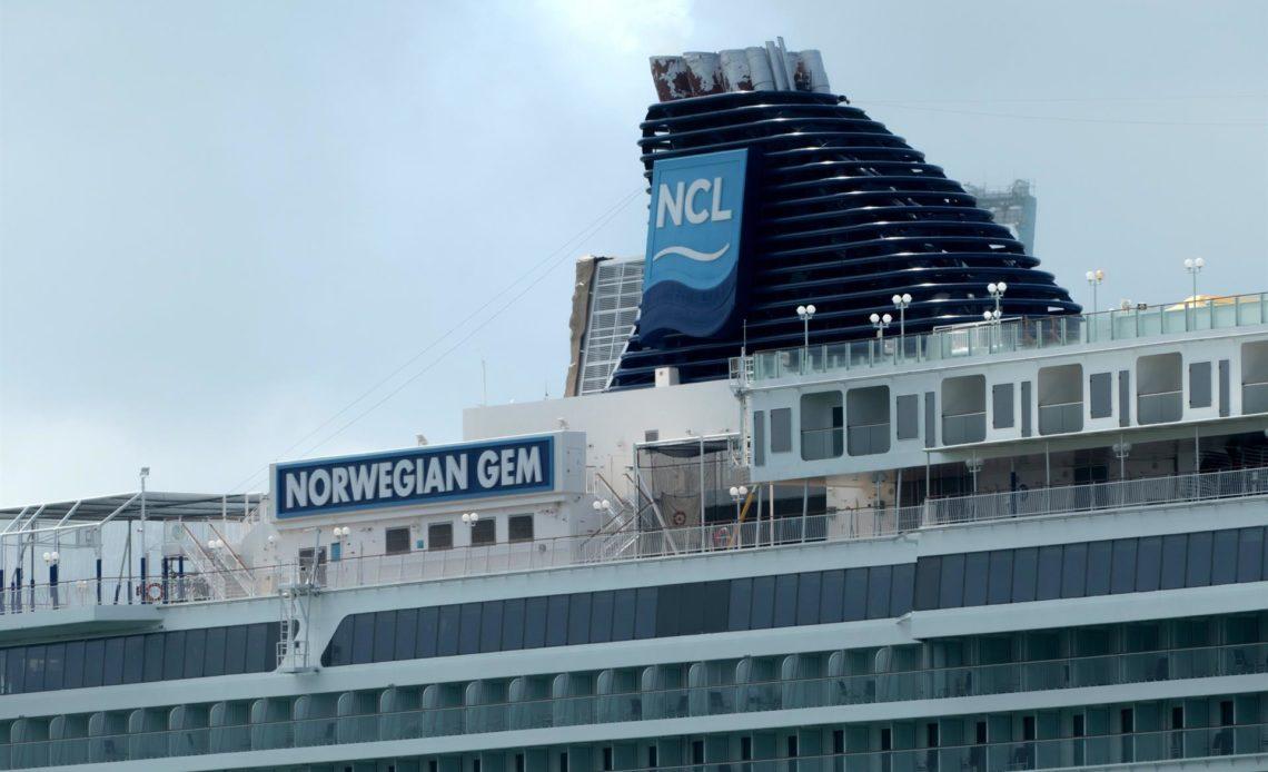 La pelea de Florida y Norwegian por los pasaportes de vacunación se agudiza