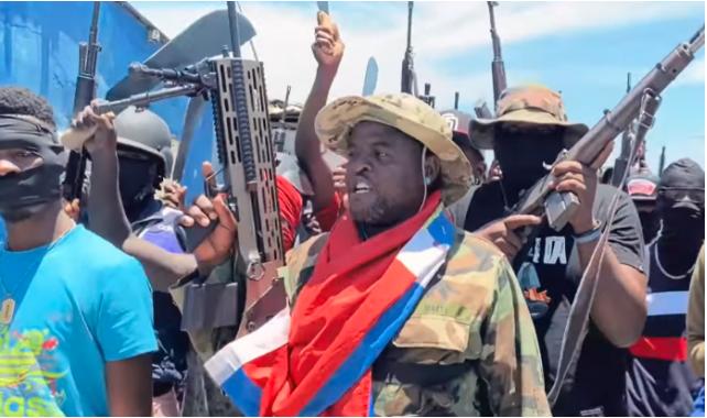 Pandillas de Haití pactan tregua para dejar paso a la ayuda humanitaria por el terremoto