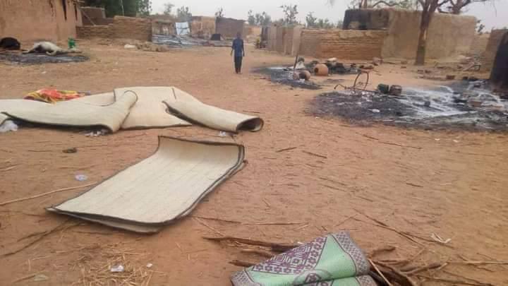 Al menos 19 muertos en un ataque en oeste de Níger