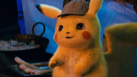 "Netflix prepara una serie de Pokémon de ""imagen real"""