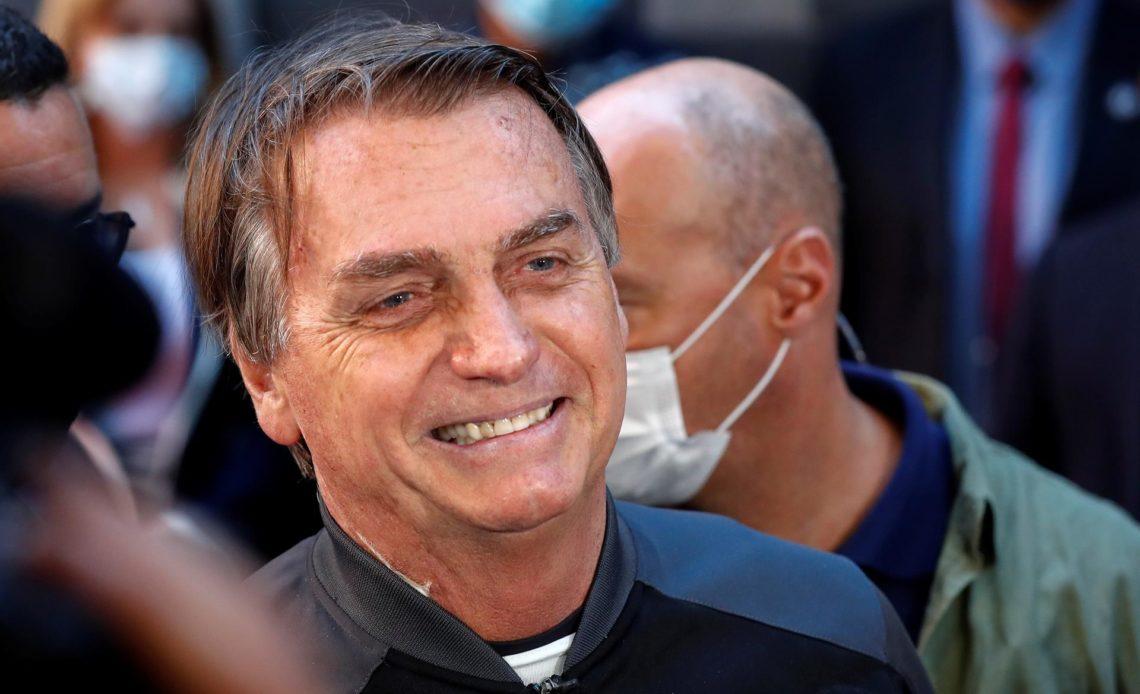 Bolsonaro insiste y dice que el voto electrónico hará de Brasil una Venezuela