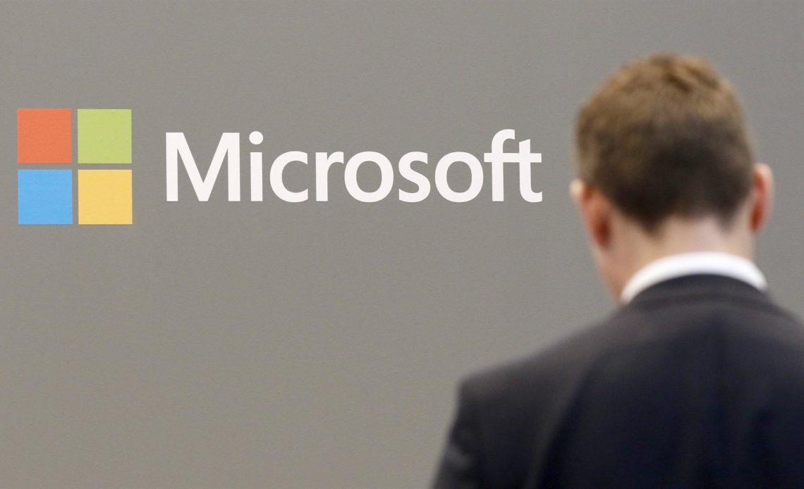 Microsoft exigirá prueba de vacunación para acceder a sus oficinas en EE.UU.