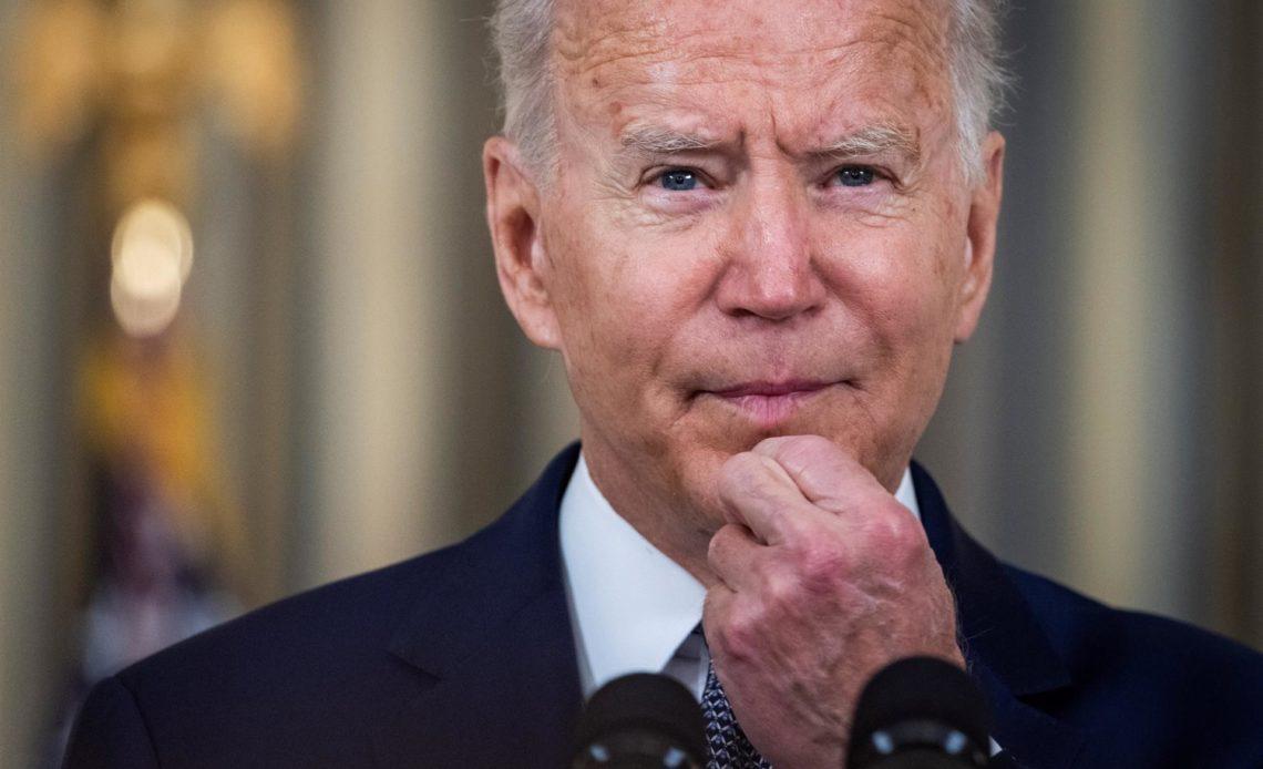 Biden promete ayuda en Luisiana y urge inversión en infraestructura