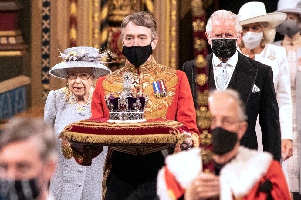 """""""La monarquía británica podría desaparecer en dos generaciones"""", pronostican medios británicos"""