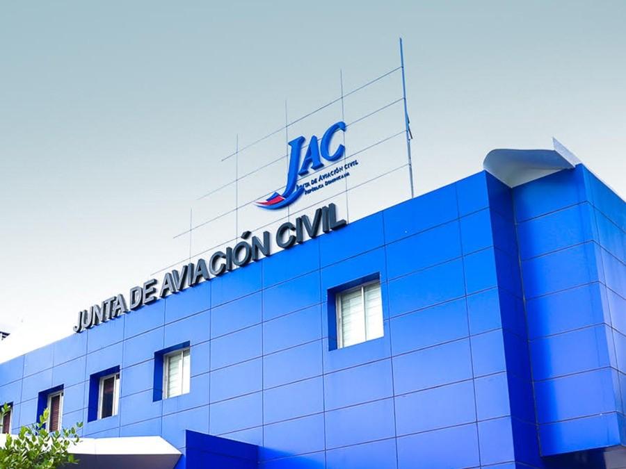 JAC: RD presentará ante la OACI prácticas aeronáuticas de éxito durante la pandemia