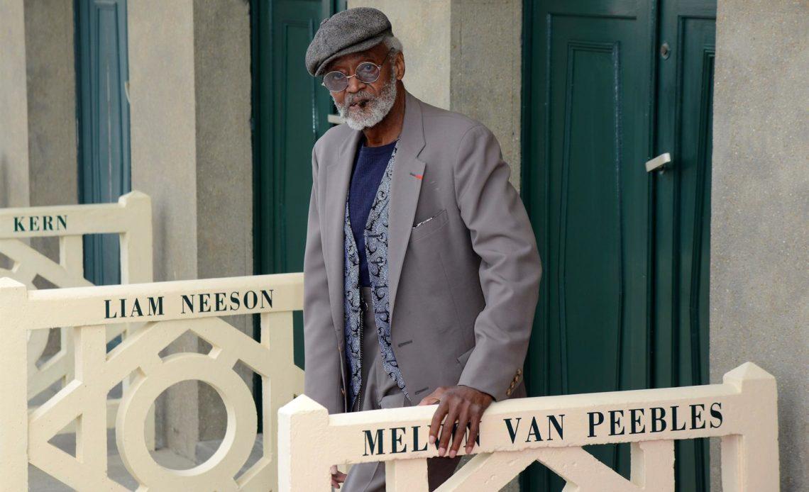 Muere a los 89 años Melvin Van Peebles, icono del cine afroamericano