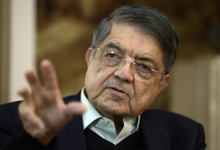 Sergio-Ramírez