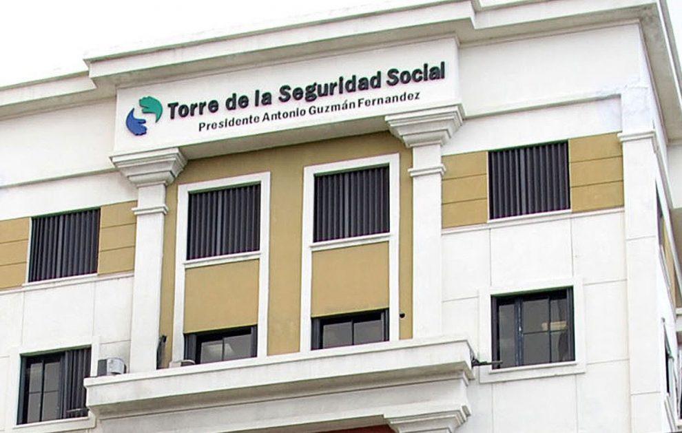 La TSS deposita 14 nuevos expedientes ante el MP por ventas irregulares de seguros de salud