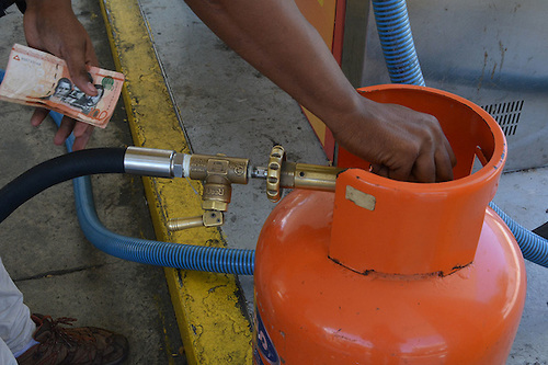 Tanque-de-Gas