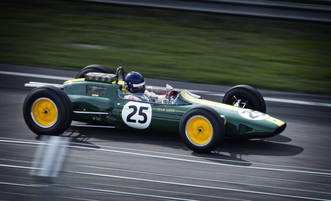 Carreras de motor, un deporte que ha dejado 413 víctimas mortales desde 1925